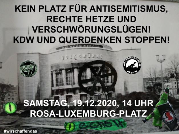 19.12. 14:00 rosa-luxemburg-platz